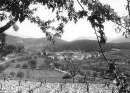 PREMIAN - Vue Générale - Vignes - Otros Municipios