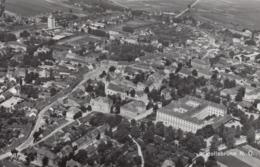 AK - NÖ - Hollabrunn - Fliegeraufnahme - 1960 - Hollabrunn
