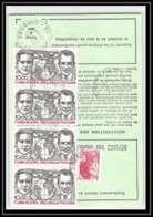 55478 Verdelais Gironde Poste Aérienne PA N°55 Costes Le Brix X 3 Ordre De Reexpedition Definitif France - 1960-.... Covers & Documents