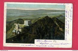 CPA (Réf : D906)  (SUISSE)  Monte Generoso - TI Tessin