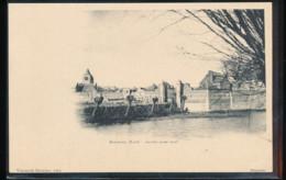 59 -- Bouchain -- Ancien Pont Neuf - Bouchain