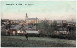 02 LANDOUZY-la-VILLE - Vue Générale - Other Municipalities