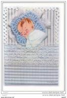 Cpsm Réf-JP-O-434 (  Par Photochrom _ Dormir Comme Un BEBE )  Carte De Qualité - Babies