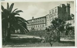 Palermo; Palazzo Reale - Non Viaggiata. (Fotocelere - Torino) - Palermo