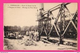 CPA (Ref: Z2187) ELANCOURT (78 YVELINES) L'Orphelinat De L'Assomption La Boulangerie Et Le Potager - Elancourt
