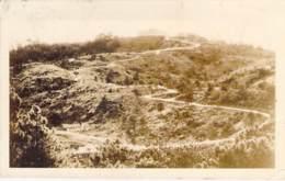 ** Real Photo / Carte Photo 1929 ** ASIA Asie - PHILIPPINES - BAQUIO Domenikan Hill - Filippijnen Filipinas Filippine - Philippines