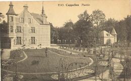 """Cappellen-Hoogboom - """"Plantijn"""" - Hoelen Nr. 9523 - Kapellen"""