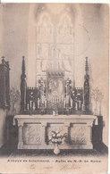 Abbaye De Soleilmont - Autel De N. D. De Rome - Fleurus