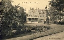 """Cappellen-Hoogboom - """"Plantyn"""" - Hoelen 9615 - Verzonden In 1927 - Kapellen"""
