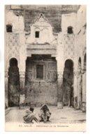 (Maroc) 987, Salé, Cousin Et Cie 43, Intérieur De La Médersa - Altri