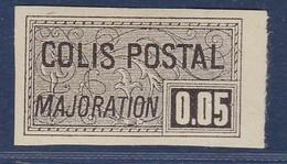 COLIS POSTAUX YT23* 5C ND COTE YT 150E - Colis Postaux