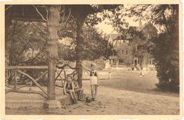 """Hoogboom - Villa """"Zonnelicht"""" Tehuis Voor Zwakke Kinderen - Zomerhuisje - Nels - Kapellen"""