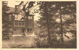 """Hoogboom - Villa """"Zonnelicht"""" Tehuis Voor Zwakke Kinderen - Zicht Zijgevel Der Villa - Nels - Kapellen"""