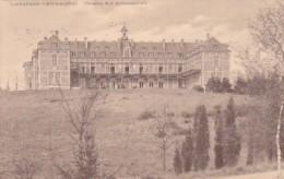 372610Linkebeek Verrewinkel, Hospice Des Convalescents (poststempel 1913) - Linkebeek
