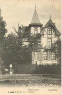 Cappellen - Villa Yvonne - Hoelen 1568 - 1907 - Kapellen