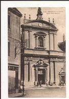 Doubs Besançon Les Bains église Saint Maurice - Besancon