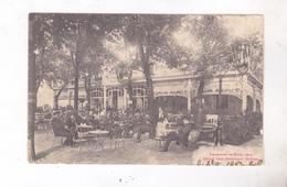 CPA DPT 51 EXPO DE  REIMS EN 1903, GRAND CAFE RESTAURANT REMOIS - Reims