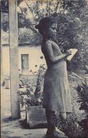 Indonesie, Timor, Portugues, Tipos, Costumes       (bon Etat) - Timor Oriental