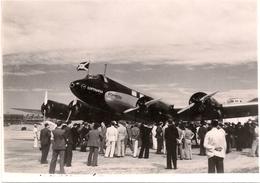 """Aviation - Avion Focke Wulf 200 """"Condor"""" Rio De Janeiro - Juin 1939 - Reproductions"""