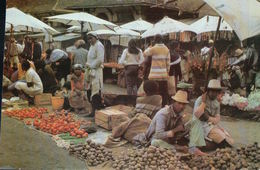 LE ZOMA DES LEGUMES TANANARIVE - Madagaskar