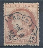 N°51 CACHET CONVOYEUR - 1871-1875 Ceres