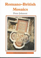 Peter Johnson, Romano-british Mosaics - History