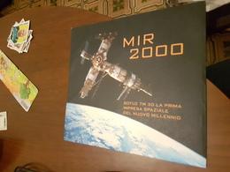Missione Mir 2000 - Sin Clasificación