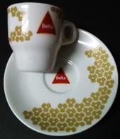 Cafés Delta, Portugal - Cup Of Coffee/ Tasse De Cafè - Sin Clasificación