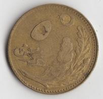 @Y@  Turkije  5 Kurus  1926    (4767) - Turquie