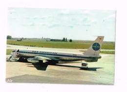 Boeing.Pan American - 1946-....: Modern Era
