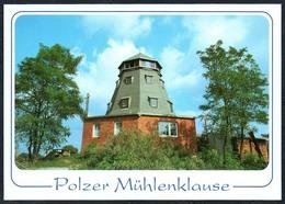 D0603 - TOP Dömitz Gaststätte Polzer Mühlenklause - Bild Und Heimat Reichenbach Qualitätskarte - Dömitz
