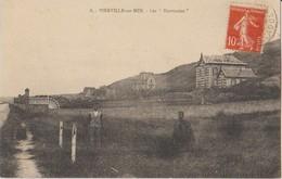 14 Vierville Villas Les Hortensias Près D'Omaha Beach  -50 - France