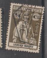 LOURENÇO MARQUES CE AFINSA 117 - USADO - Lourenco Marques
