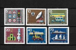 LOTE 1948  ////  ALEMANIA FEDERAL 1965  YVERT Nº: 339 **MNH    CATALOG.2004/COTE: 2€ - Nuevos