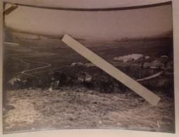 1914 1916 Romagny Sous Rougemont Aviation Terrain Escadrille C-34 Belfort Caudron GIII Poilu 1914 1918 WW1 14/18 - Guerre, Militaire