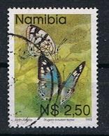 Namibië Y/T 718 (0) - Namibie (1990- ...)