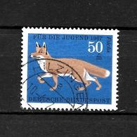 LOTE 1950  ////  ALEMANIA FEDERAL 1967  YVERT Nº: 390   CATALOG.2014/COTE: 2€ - [7] República Federal
