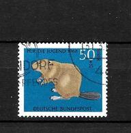 LOTE 1950  ////  ALEMANIA FEDERAL 1968  YVERT Nº: 417  CATALOG.2014/COTE: 4€ - [7] República Federal