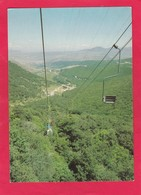 Modern Post Card Of Tsakhkadzor,Yerevan,Kotayk Province.Armenia,D24. - Arménie