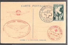 25838 - AVIATION SANITAIRE - Croix-Rouge