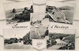 64 - HENDAYE - Hendaye