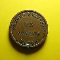 Argentina 1 Centavo 1854 - Argentine