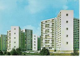 92- NANTERRE - Rue Rouget De L'Isle - Caserne Rathelot - Nanterre