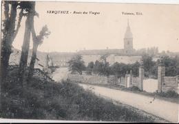 SERQUEUX-ROUTE DES VOSGES - Other Municipalities
