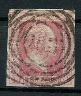 Preussen: 1 Sgr. MiNr. 6 1857 Gestempelt / Used / Oblitéré - Preussen (Prussia)