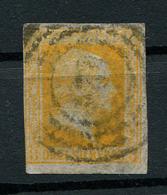 Preussen: 3 Sgr. MiNr. 8 1857 Gestempelt / Used / Oblitéré - Preussen (Prussia)