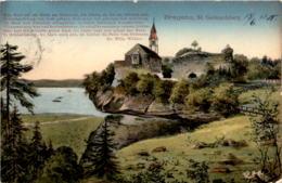 Bregenz, St. Gebhardsberg * 18. 6. 1911 - Bregenz