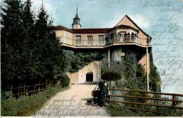 Bregenz, Gebhardsberg (22022) * 23. Aug. 1905 - Bregenz