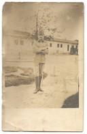 AUSTRIA HUNGARY WW1 - RED CROSS SPITAL - Guerre 1914-18
