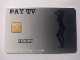 Bulgaria TV Access Cards, (1pcs) - Bulgarien
